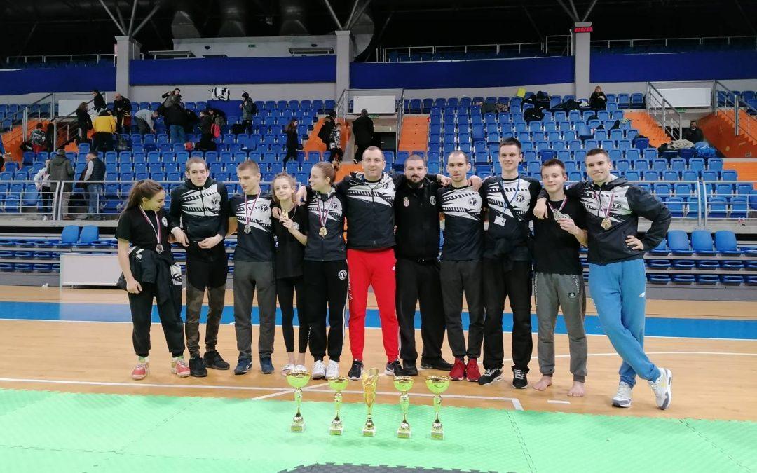 Kup Srbije za kadete i seniore