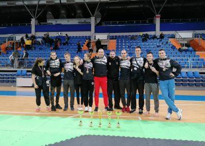 Kup Srbije za kadete i seniore u olimpijskim kategorijama