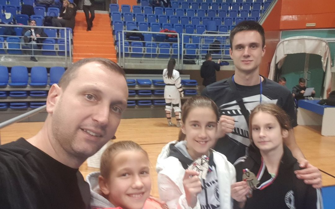 Kup Srbije za pionire i juniore